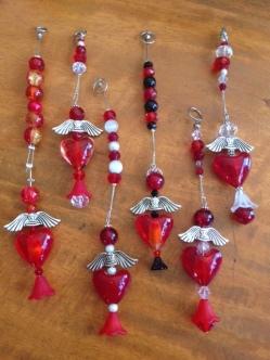 red angel 1
